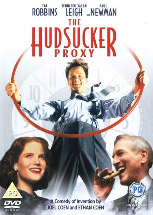 hudsocker proxy