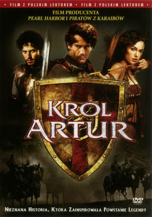 król artur 2004