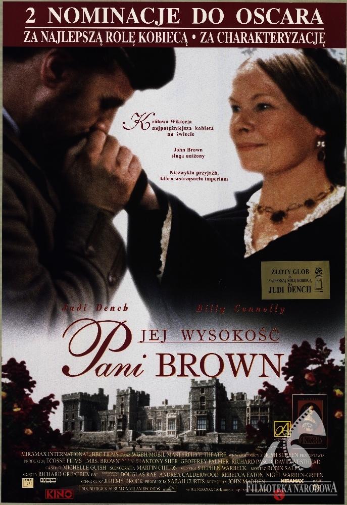 pani brown